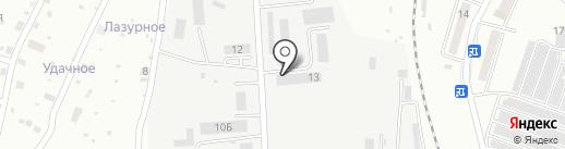 РТК на карте Благовещенска
