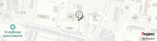 МЕТАЛЛ-ЦЕНТР на карте Благовещенска