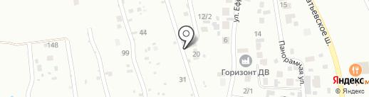 Компания по изготовлению мебели на заказ на карте Плодопитомника
