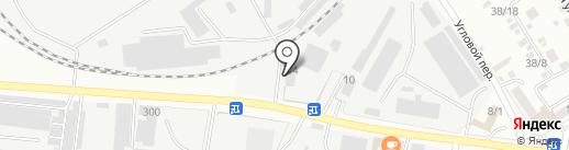 САР-холдинг на карте Благовещенска