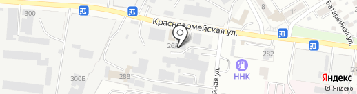 BARK exclusive на карте Благовещенска