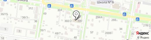 Агро эксперт груп на карте Благовещенска