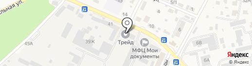 Дальтехсервис на карте Чигирей