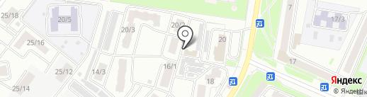 Амурстрой ЖКХ на карте Благовещенска