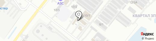 Велдинг Групп Самара на карте Благовещенска