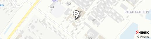 Центр кухонь на карте Благовещенска