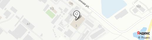 Регис на карте Благовещенска