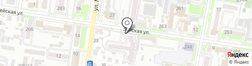 Первая студия маркетинга и рекламы на карте Благовещенска