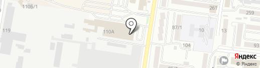 Лаф-мебель на карте Благовещенска