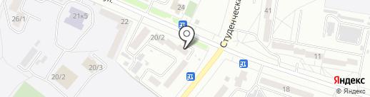 Vape zone на карте Благовещенска