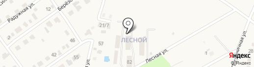 Стройпартнер на карте Чигирей