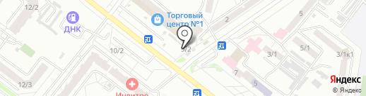 Связной на карте Благовещенска