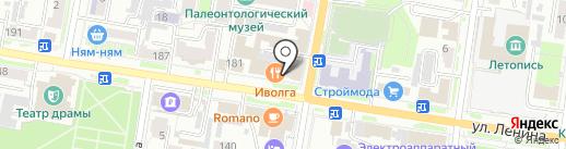 Sofia на карте Благовещенска