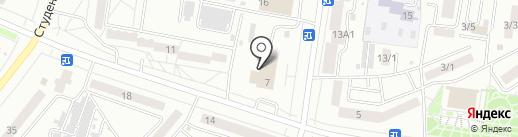 Техника дома на карте Благовещенска