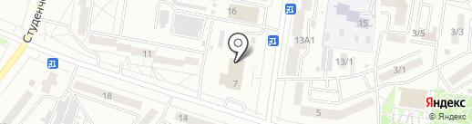 Ростелеком, ПАО на карте Благовещенска