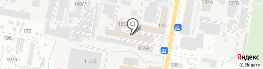 Re`forma на карте Благовещенска