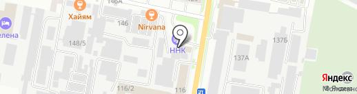 Виртуальный Интерьер на карте Благовещенска