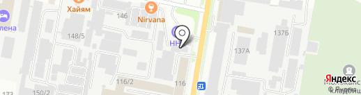 Строймаркет на карте Благовещенска