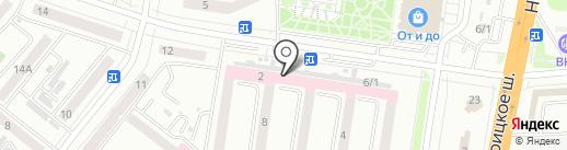 Три & Нити на карте Благовещенска
