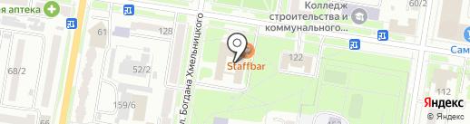 SMSintel.ru на карте Благовещенска