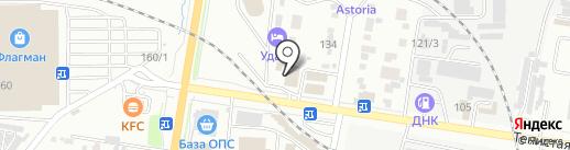 Computeam на карте Благовещенска