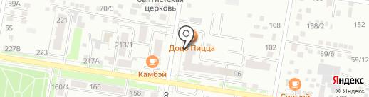 Amway-Nutrilite на карте Благовещенска