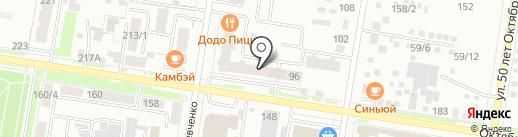 MTK-telefon.ru на карте Благовещенска
