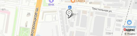 ОДЕВАЙ-КА на карте Благовещенска