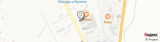 Империя мебели на карте Чигирей