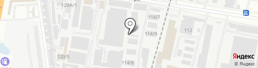 Dreli.pro на карте Благовещенска
