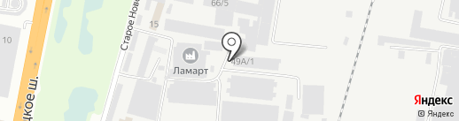 Albero Family на карте Благовещенска