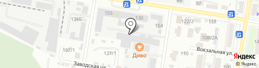 Ойл Групп на карте Благовещенска