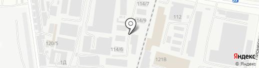 Сеть магазинов сантехники на карте Благовещенска