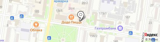 iMi Store на карте Благовещенска