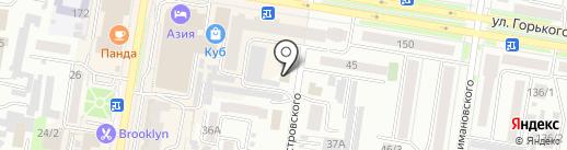 Revlon на карте Благовещенска