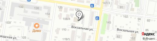Третейский арбитражный суд на карте Благовещенска