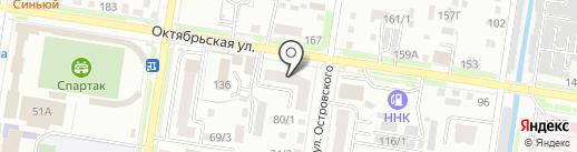 Wildberries.ru на карте Благовещенска