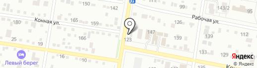 Изюминка на карте Благовещенска