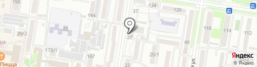 Visa Vip Service на карте Благовещенска
