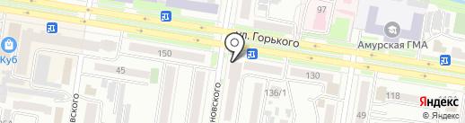 MI_SHOP_BLG_XIAOMI на карте Благовещенска