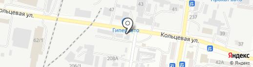 РосТех на карте Благовещенска