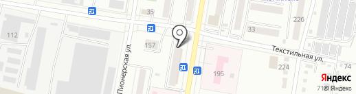 Банкомат, Росбанк, ПАО на карте Благовещенска