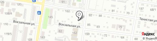 Сервисная компания на карте Благовещенска
