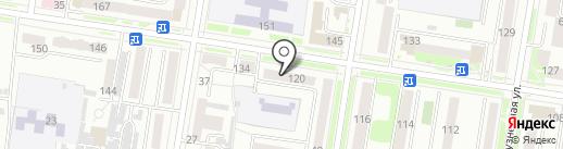 Веселые картинки на карте Благовещенска