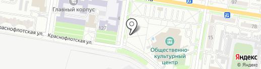 Oculus Rift на карте Благовещенска