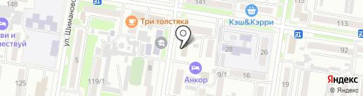 Узбекская кухня на карте Благовещенска