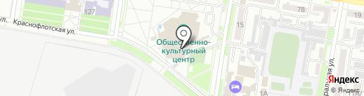 Академия фотографии на карте Благовещенска