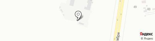 Токарь + на карте Благовещенска