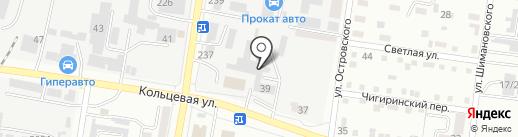 Мастерская по ремонту автоэлектрики на карте Благовещенска