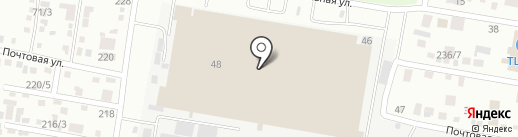 РУИТ.Ком на карте Благовещенска